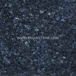 Granite Counter or Vanity Top Blue Pearl