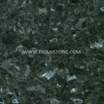 Granite Counter or Vanity Top Emerald Star