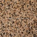 Granite Counter or Vanity Top Gold Fantasy