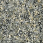 Granite Counter or Vanity Top Green Granite