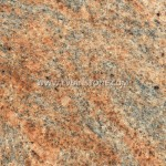 Granite Counter or Vanity Top Kashmir Gold