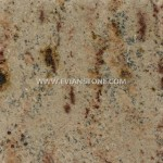 Granite Counter or Vanity Top Orador Giallo