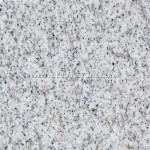 Granite Counter or Vanity Top Pure White Granite