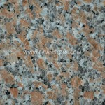 Granite Counter or Vanity Top Swan Pink